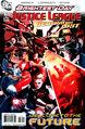 Justice League Generation Lost 14