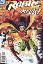 Robin Plus Impulse 1