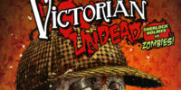 Victorian Undead/Covers