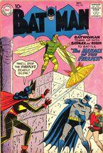 Batman 126