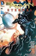 Batman Eternal Vol 1 45