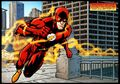 Flash Wally West 0069