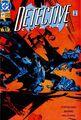 Detective Comics 631