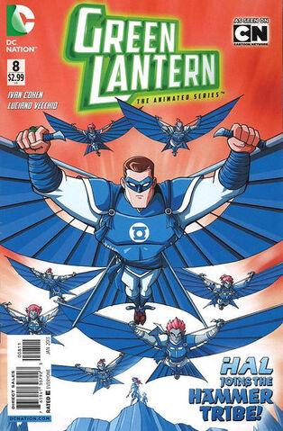 File:Green Lantern The Animated Series Vol 1 8.jpg