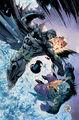 Detective Comics Vol 2 6 Textless