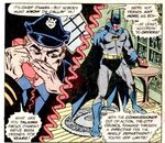 O'Hara warns Batman