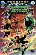 Hal Jordan and the Green Lantern Corps Vol 1 23