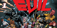 Forever Evil Vol 1 1