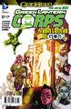 Green Lantern Corps Vol 3 37