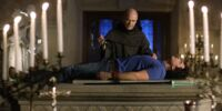 Smallville (TV Series) Episode: Quest