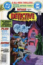 Detective Comics 488