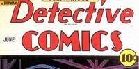 Detective Comics Vol 1 64