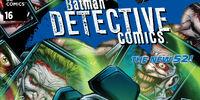 Detective Comics Vol 2 16