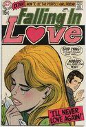 Falling in Love 114