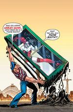 Harley Quinn Vol 2 18 Textless