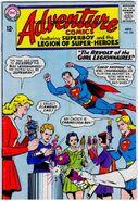 Adventure Comics Vol 1 326