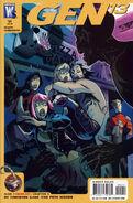 Gen 13 Vol 4 24 full cover