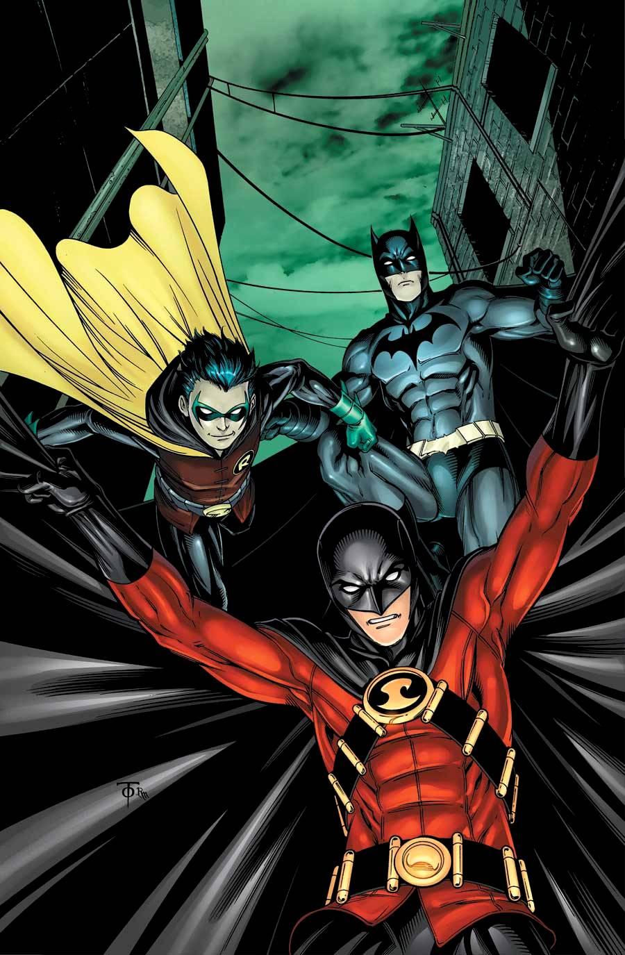 Batman vs robin joker latino dating 10