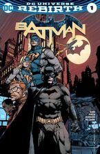 Batman Vol 3 1