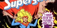 Supergirl Vol 2 22