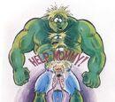 Teen Hulk (Unproduced Series)