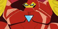 Hulkbuster Armor (Yost Universe)