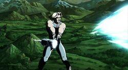 Asgard Baseball UA2