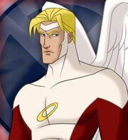 Angel (W&TXM)