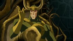 Loki HV