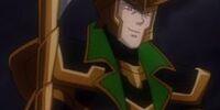 Loki (Marvel Disk Wars: The Avengers)