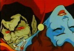 Dracula Offs Woman DSD