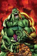 Hulk UA Poster