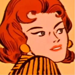 Pepper Potts (Marvel Superheroes)