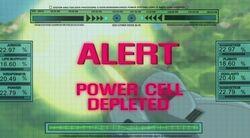 Iron Man Shuts Down UA2