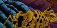 Symbiote Spore