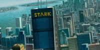 Stark Enterprises (Ultimate Avengers)