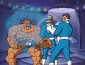Mister Fantastic Sprays Oxygenating Fluid on Thing.jpg