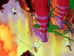 Magneto Watches MetroChem Workers Flee