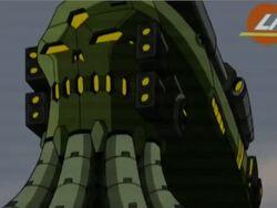 HYDRA Octo-Bot AEMH