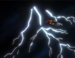 Thor Commands Storm