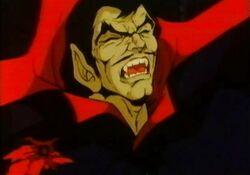 Dracula Shot Again DSD