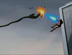 Iron Man Repulsors HYDRA Missile AEMH