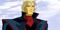 Adam Warlock (Yost Universe)