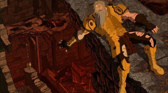 File:Odin Reaches For Gungnir TTA.jpg