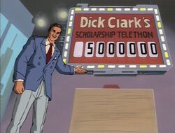 Dick Clarks Scholarship Telethon