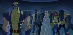 X-Men WXM