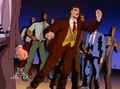 Jameson Blames Spider-Man for Solaris One.jpg
