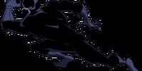 Black Panther (Yost Universe)