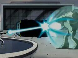 Iron Man Repulsors Dreadnaught AEMH