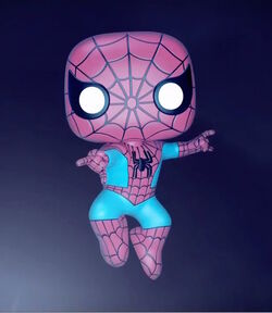 Spider-Man SBD